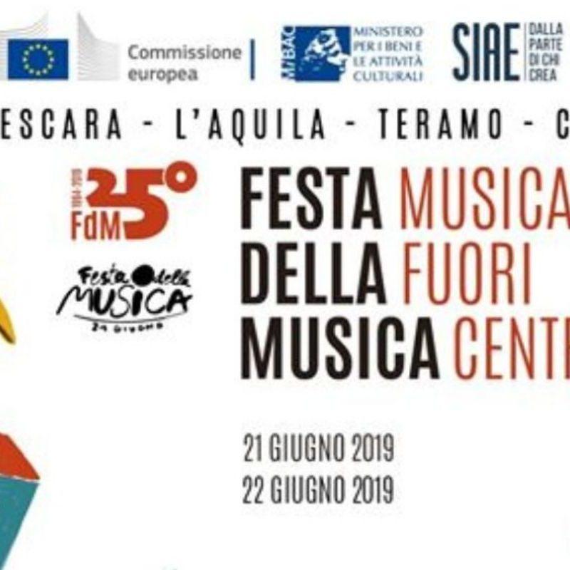 la festa europea della musica