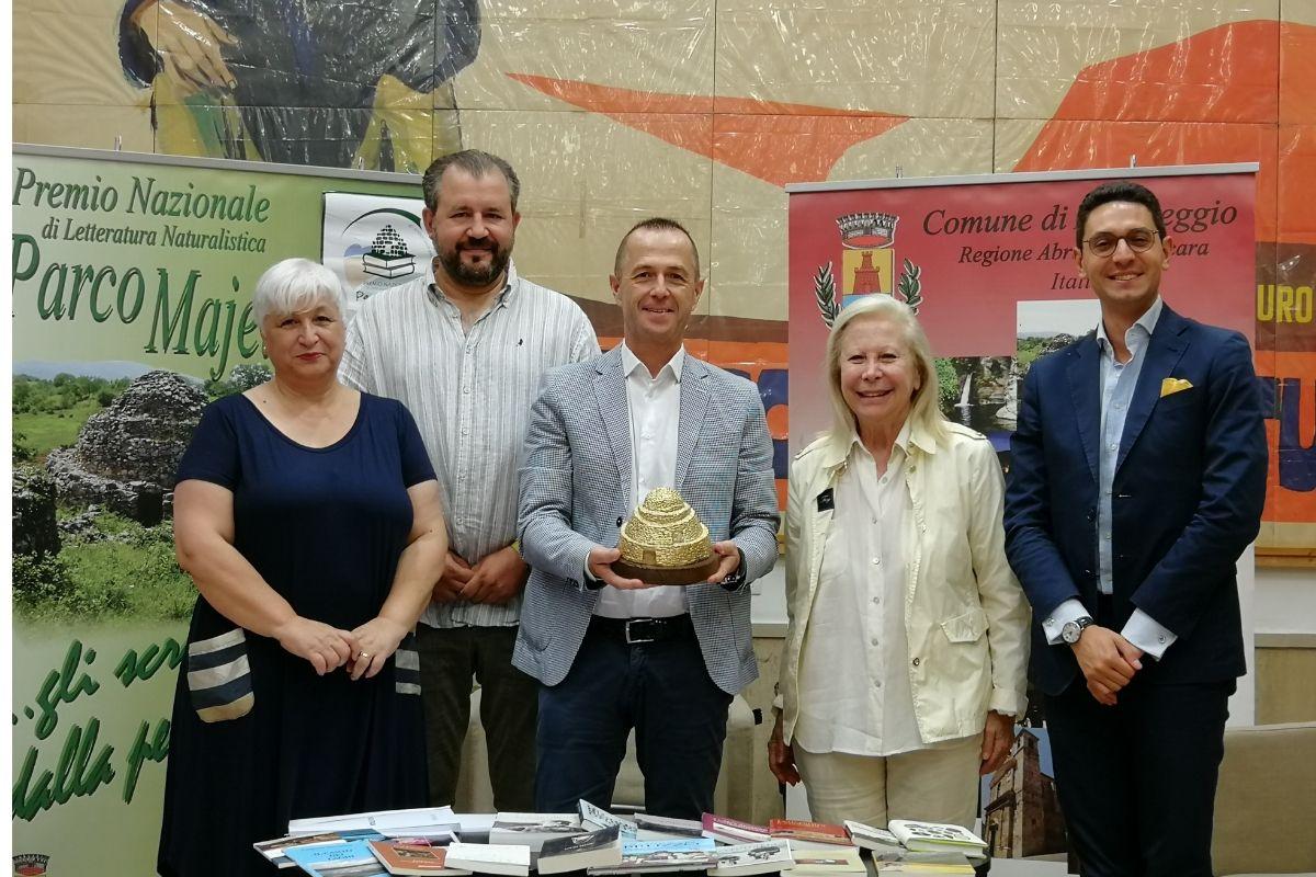 premio nazionale parco majella