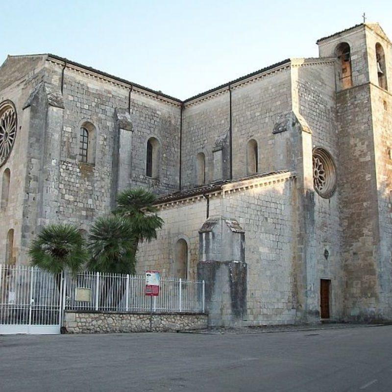 Camminata per Santa Maria Arabona