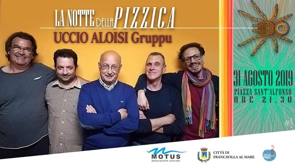 Gruppo pizzica
