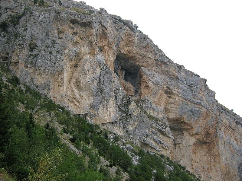 abruzzo sotterraneo