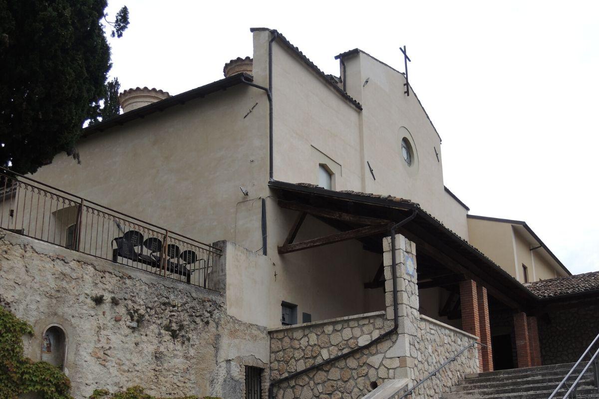 convento san giuliano