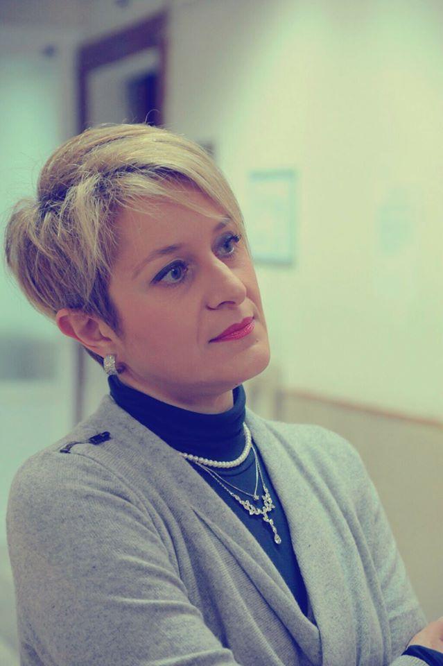 Silvia Elena Di Donato