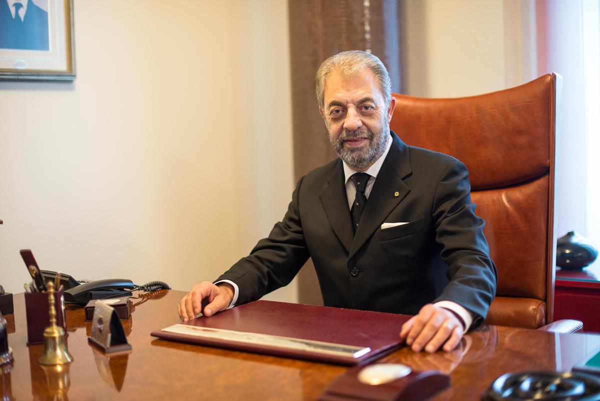Alfredo Savini
