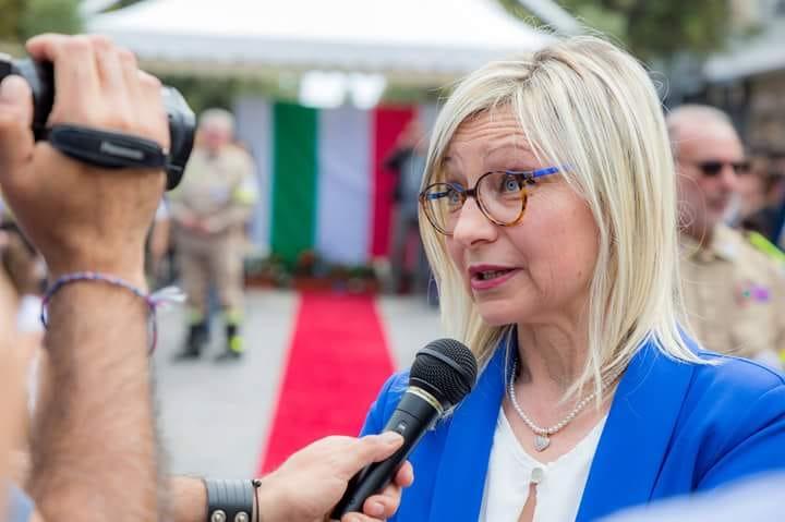 Sabrina Del Gaone