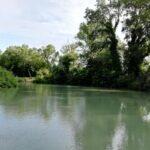 pescara vista dal fiume