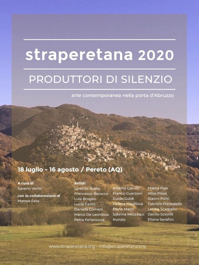 Straperetana 2020