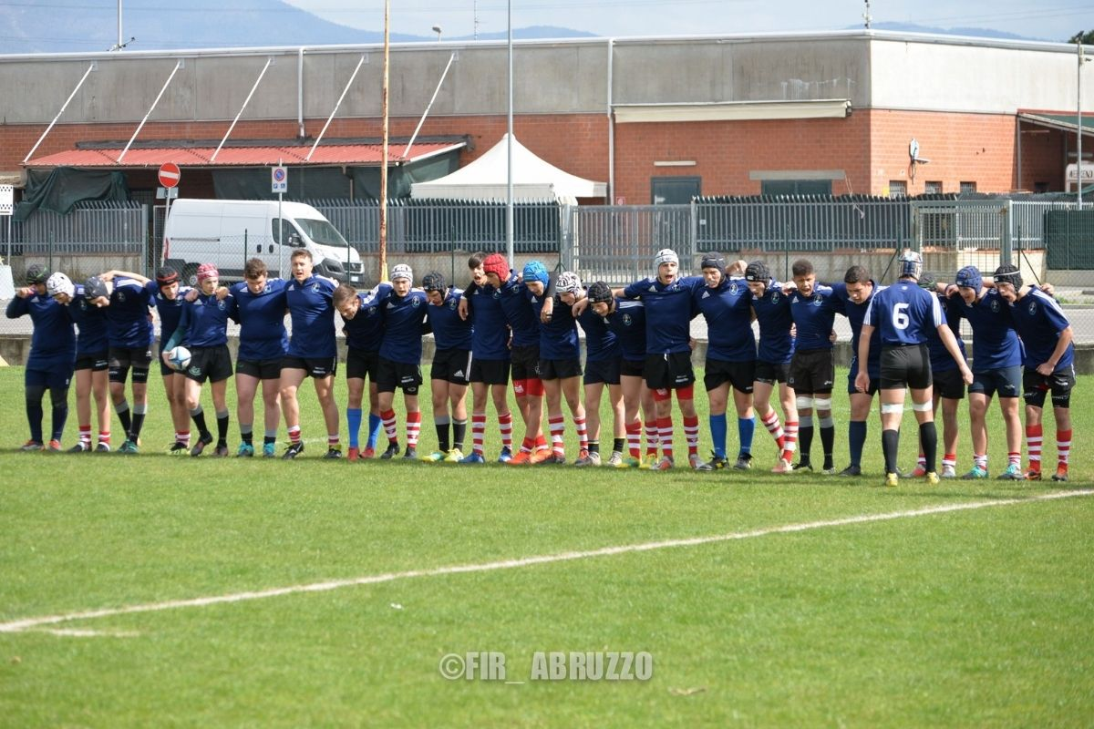 rugby abruzzese