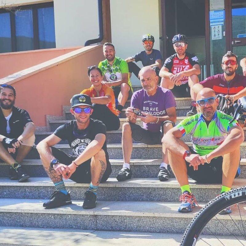 accompagnatori cicloturistici