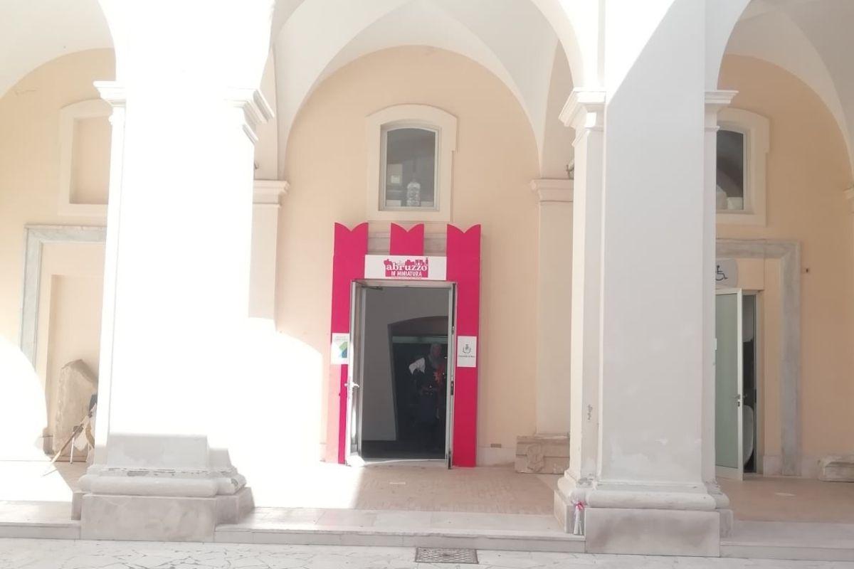 Abruzzo in Miniatura