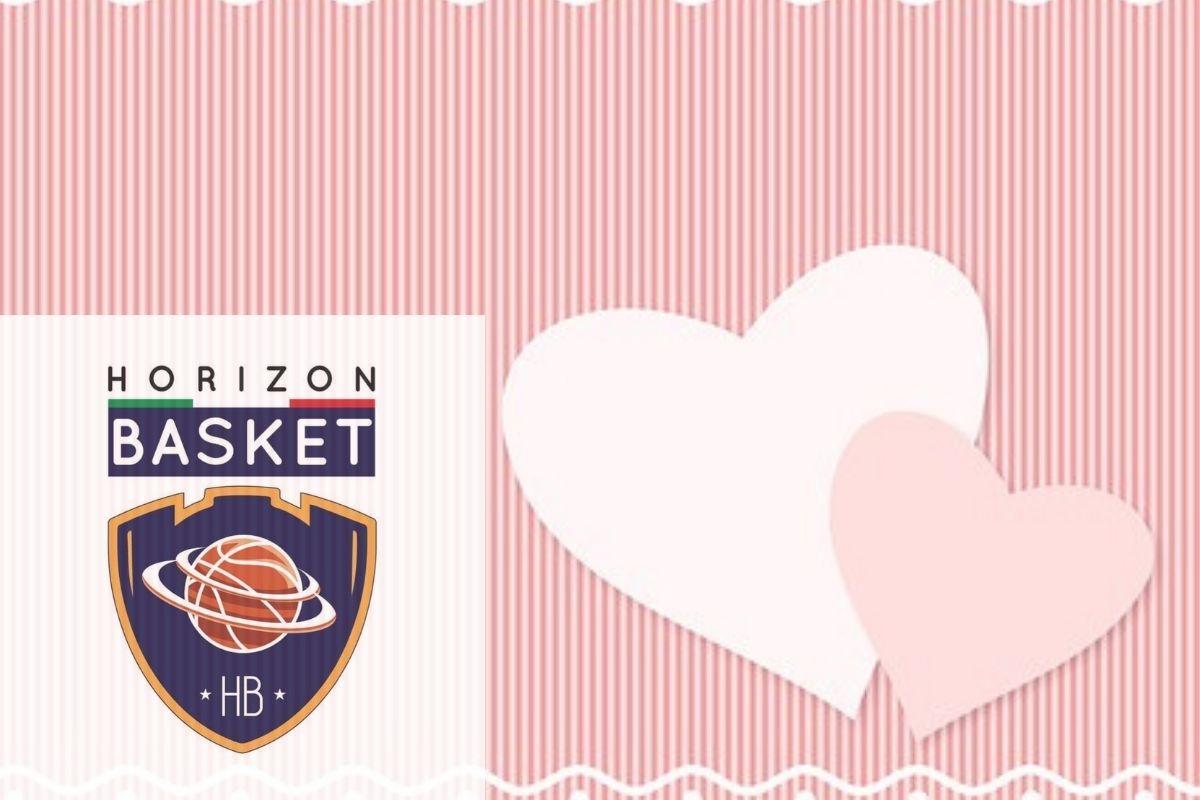 Horizon Basket Abruzzo