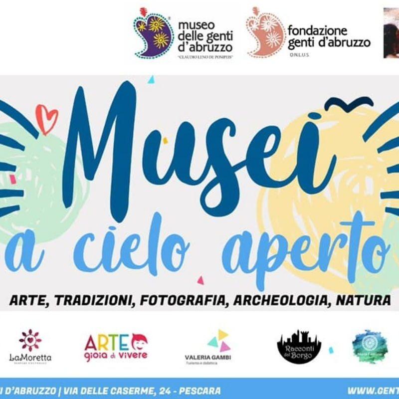 Musei a cielo aperto