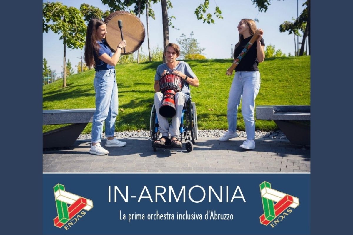 IN-ARMONIA