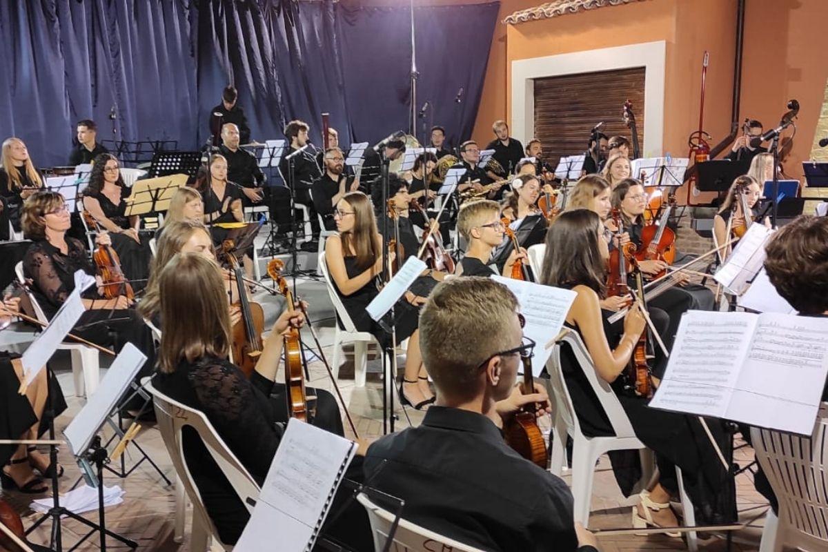 Orchestra Sinfonica Giovanile Europea