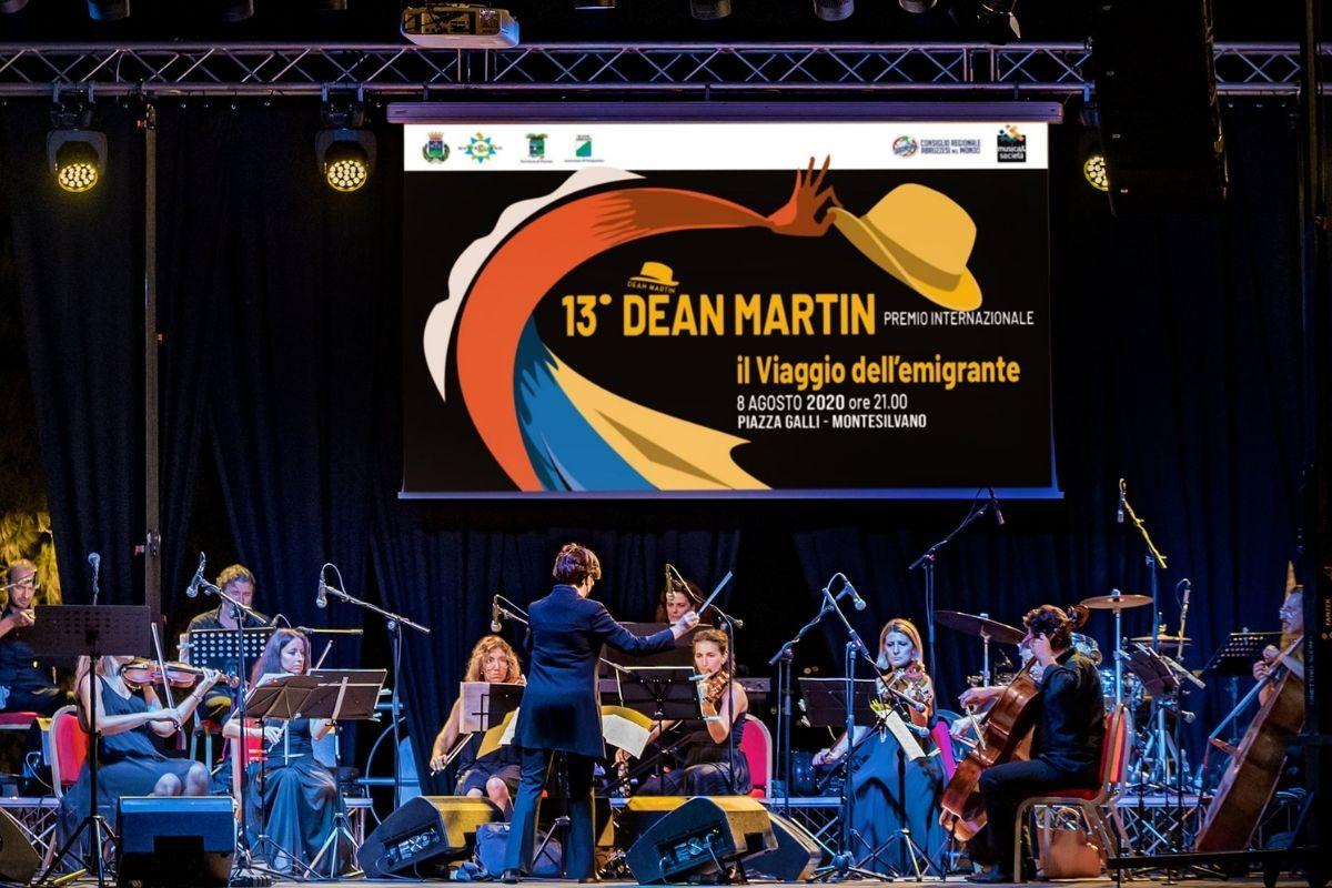 premio Dean Martin