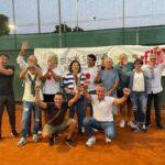 Torneo di tennis Fidas